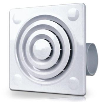 5 6 Zoll Kdk Shami Büro Decke Impeller Auspuff Ventilator Für ...