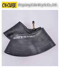 Good quality natural butyl bicycle bike inner tube 24x1.95 24*2.125 26*2.125