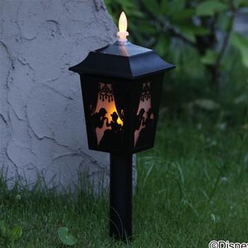 Cemetery Solar Lights/solar Led Candle Light