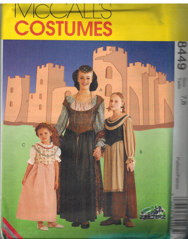Cheap Pattern Medieval Dress, find Pattern Medieval Dress