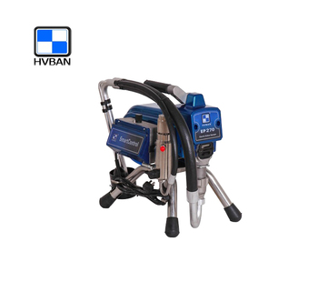 Hot-Sale HVBAN 495 Airless Paint Sprayer Type Machine