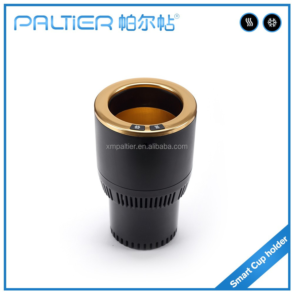 Peltier cooling and warming effect new consumer electronics product