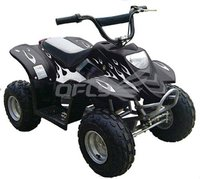 Best Christmas Gift for Children 450W Electric Quads Bike(ATV) EA0451