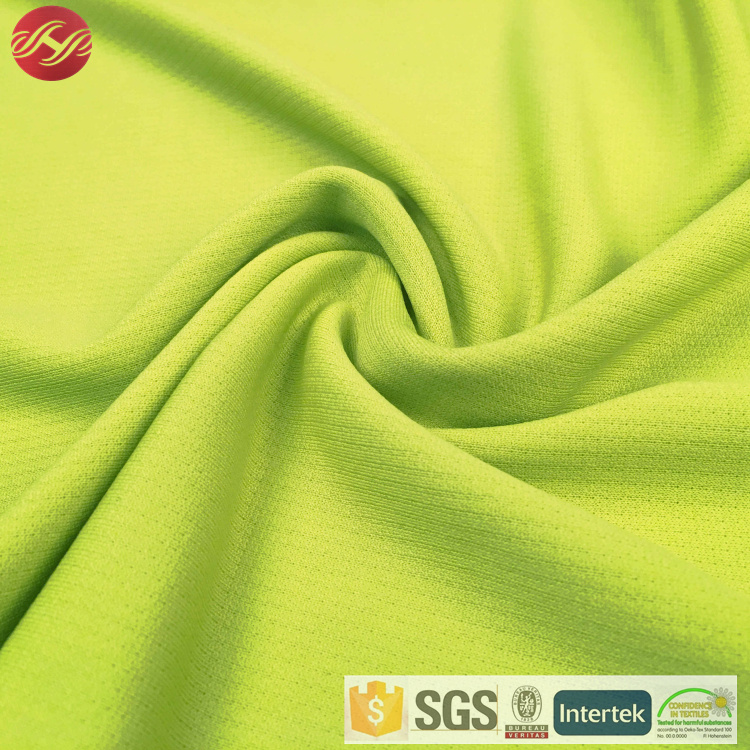 Cool-Max Dri-Fit Mesh Fabric for football wear