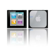 Silicone Skin Case Cover For Apple Ipod Nano 6 6Th Gen Generation