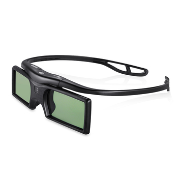 Free Logofunny bluetooth 3d active eyewear glasses