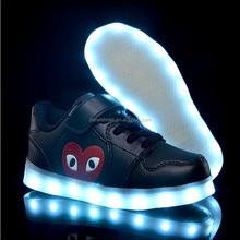 72148ea8865d led shoes kids 2018 - China Shoes