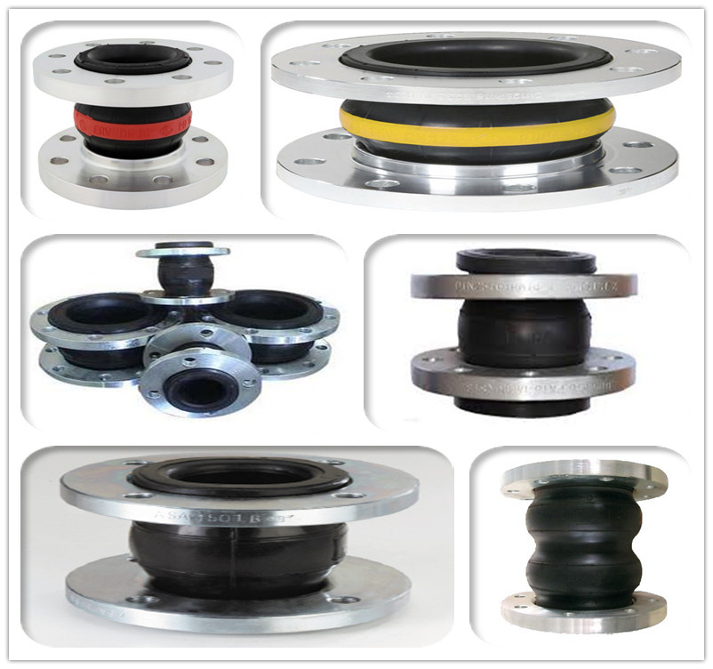 Wholesale din flange dn flexible epdm rubber expansion