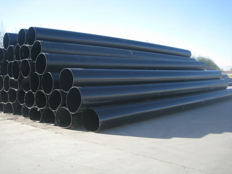 high quality 200mm pn10 hdpe water pipe