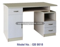 MDF Computer table for office and students furniture
