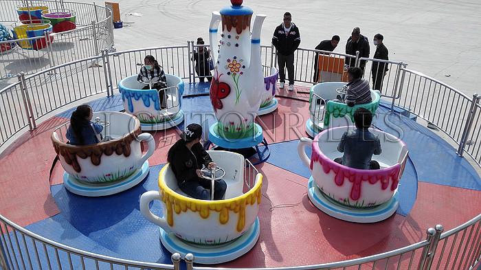 Diversion Juegos De Feria Para La Venta De Atracciones Paseo En La