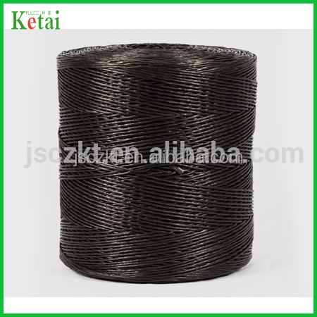 100% pp new material greenhouse pp twine baler twine