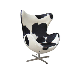 Modern Leisure Egg Chair--Iconic Mid-century Designer Furniture Producer In China