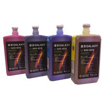 Galaxy dx5 DX7 head eco-solvent ink for rolanproducts Negeria instock
