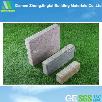 Competitive Price Green Flooring Materials Water Permeable ...