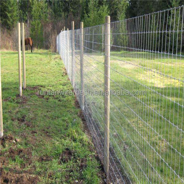 Diamond mesh horse fencing fence buy