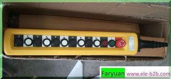Xac a12913 pendant controllerxaca12913 hoist switchxac a12913 xac a12913 pendant controllerxaca12913 hoist switchxac a12913 crane pendants aloadofball Choice Image