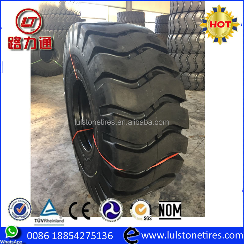 Hot Sale DOT Approved Radial Industrial OTR Tyre Loader 29.5-25 Tire