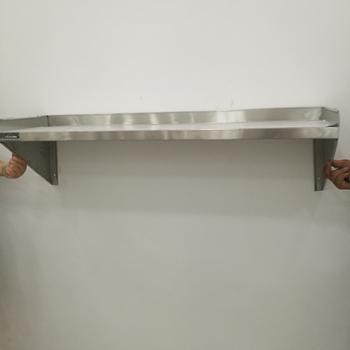 Kitchen Storage Shelf/ Wall Rack/ Stainless Steel Wall Shelf - Buy  Stainless Steel Kitchen Corner Shelf,Stainless Steel Kitchen Wall  Shelf,Stainless ...