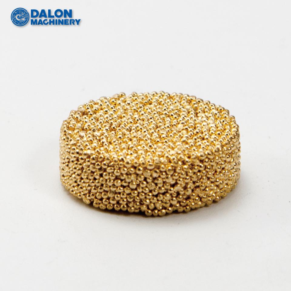 Sintered Copper Slim Trumpf Laser Filter - Buy Sintered Copper Filter  Product on Alibaba com