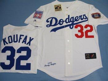 6c217acdca9 La Dodgers  32 Sandy Koufax