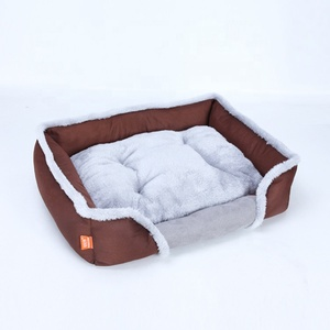 Get Your Own Design Wholesale Pet Supplies Washable Waterproof Dog Bed Memory Foam