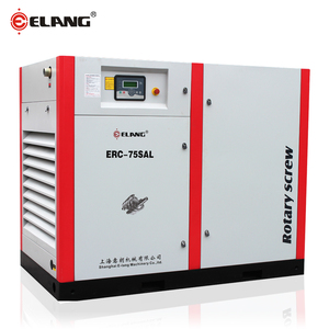 Industrial Heavy Duty Screw Air Compressor Price