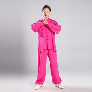 Martial arts supplies men wushu competition uniforms