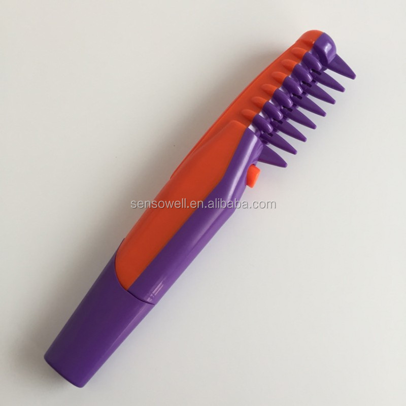 pet dog shaver/ pet grooming comb as seen on tv Special packaging high quality High quality pet vacuum cleaner
