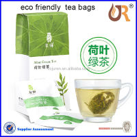 Eco-friendly Design Tea Packing Bag / Bag For Tea