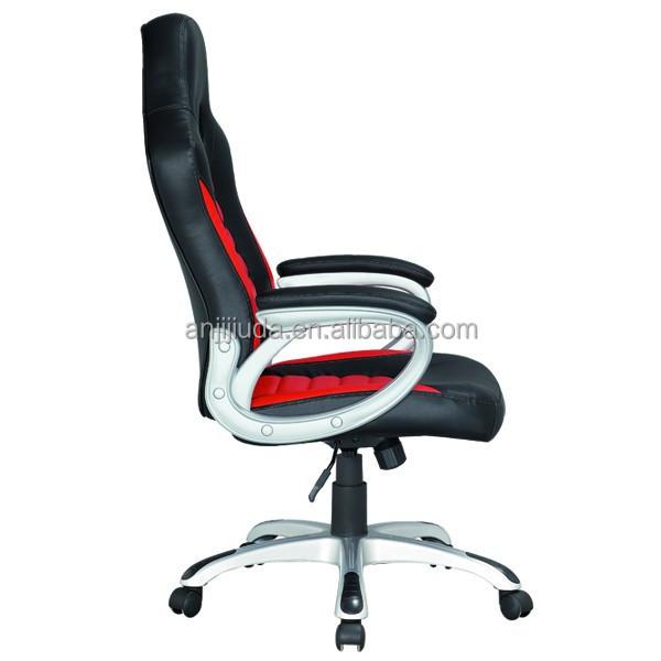 2014 populaires nouveaut 233 s 233 l 233 gant gaming pr 233 sident recaro chaise de bureau sport chaise en1335