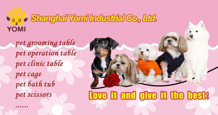 YM XY 003 CE Certificate Stainless Steel Dog Wash Machine Dog Wash