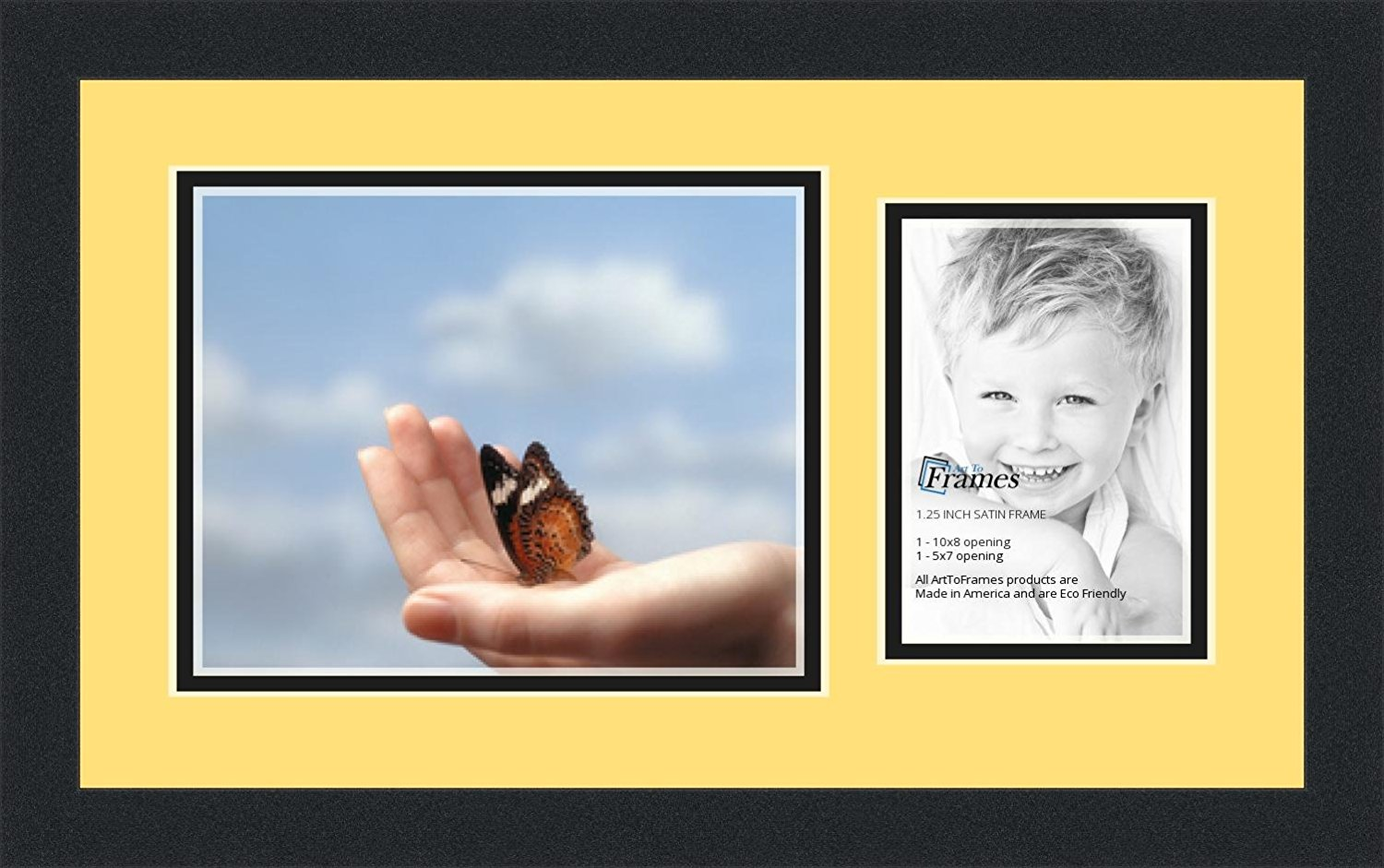 Cheap double frame 8x10 find double frame 8x10 deals on line at art to frames double multimat 190 47r89 frbw26079 collage photo jeuxipadfo Gallery