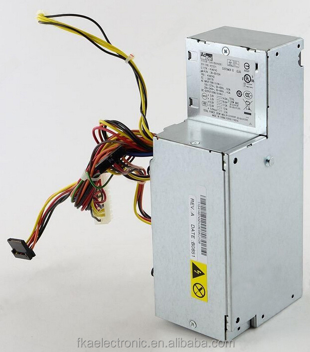 280W power supply PC7071 41A9742 41A9743 PC PSU For IBM ThinkCentre M58