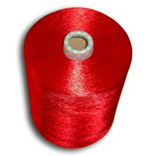 Dope Dyed Viscose Embroidery Filament Yarn for weaving