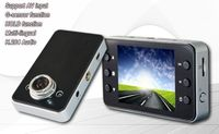 Chelong Factory 2.7inch dual lens G-sensor motion detection car dash cam review