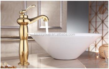 Rubinetto Vasca Da Bagno : Rubinetto della vasca da bagno rubinetto maniglia ottone cascata