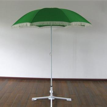 Large Market Leisure Ways Outdoor Sun Garden Parasol Umbrella With