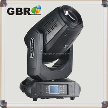 280W Spot beam wash 3in1 /280W Moving head stage lighting