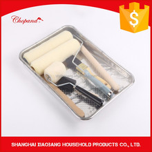 Attractive And Reasonable Price Paint Roller Brush Tray Set