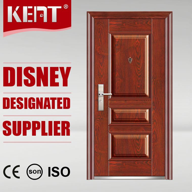 KENT Doors Autumn Promotion Product Hot Sale Zk Inbio 460 Four Door