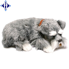 <span class=keywords><strong>Animaux</strong></span> <span class=keywords><strong>en</strong></span> <span class=keywords><strong>peluche</strong></span> 3D réalistes pour chien