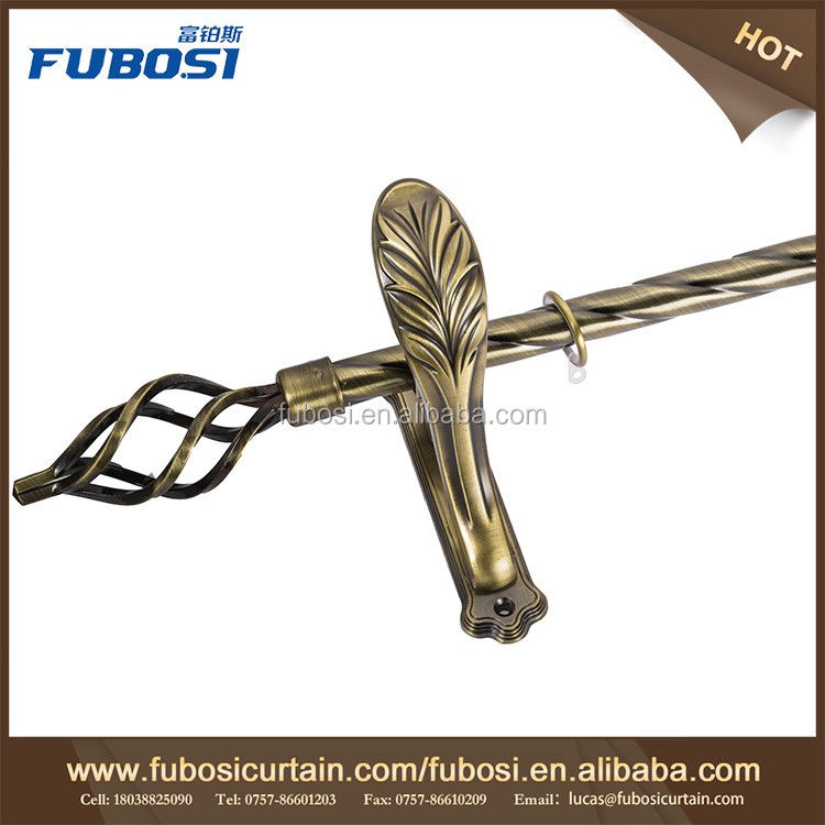 Factory Direct Sales All Kinds Of Long Tension Curtain Rod