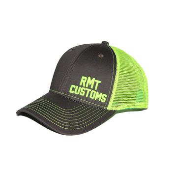 32c7e6b21e9d38 custom 3d embroidered neon organic cotton trucker cap, View trucker ...