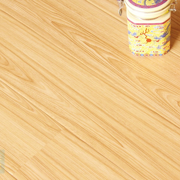 ECO Waterproof Rubber Sanding Laminate Flooring