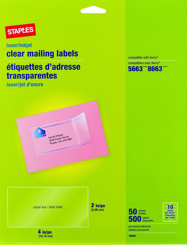 cheap staples waterproof labels find staples waterproof labels