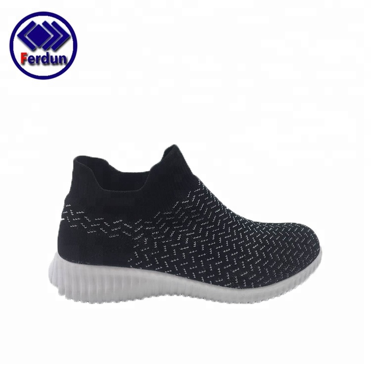 Elasticity Shoes Sport Shoes Soft Jogging 2018 New aqwxYn5
