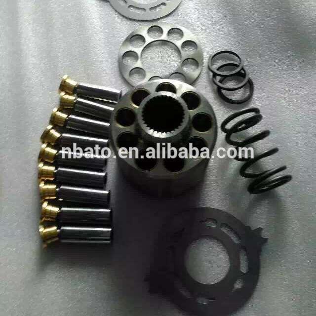 sauer 90R75 hydraulic pump parts