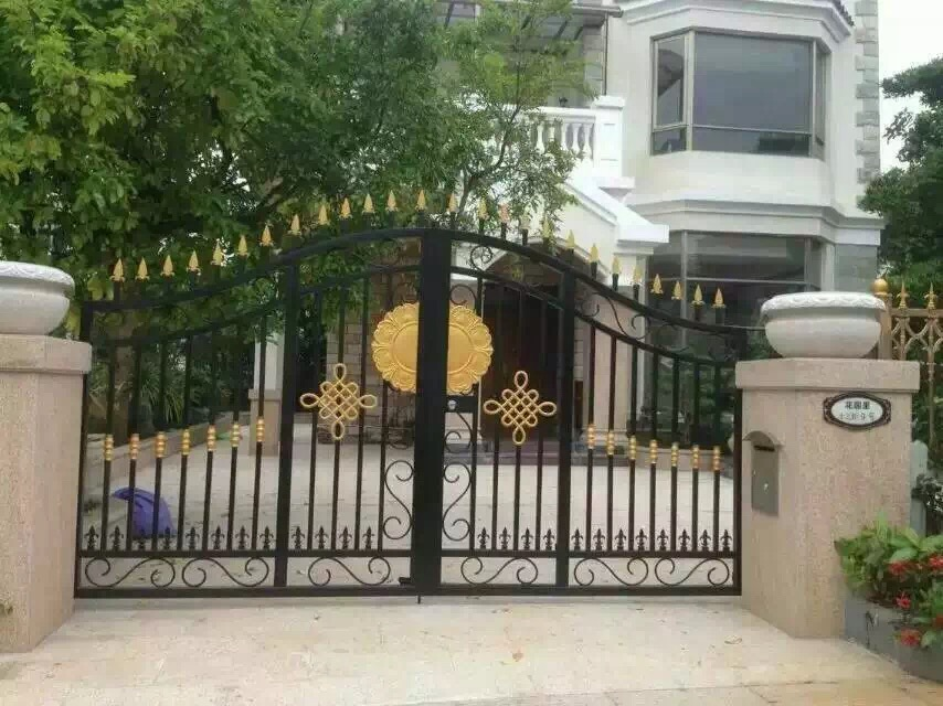Latest main gate designs house main gate designs sliding for Latest main gate designs
