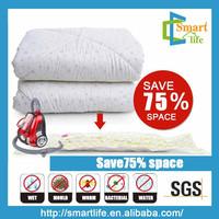 China supplier OEM vacuum pack mattress bag